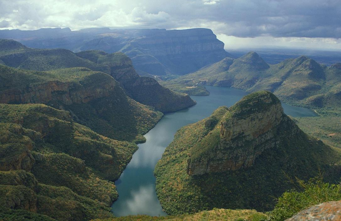 johannesburg by air Nkambeni