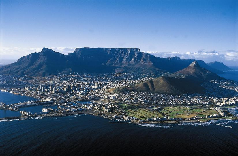 table mountain(1)