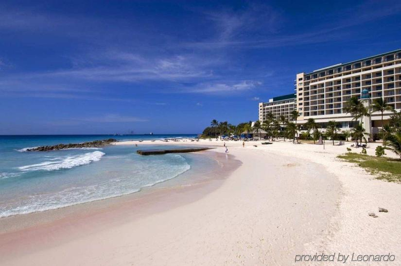 Hilton-Barbados-photos-Exterior